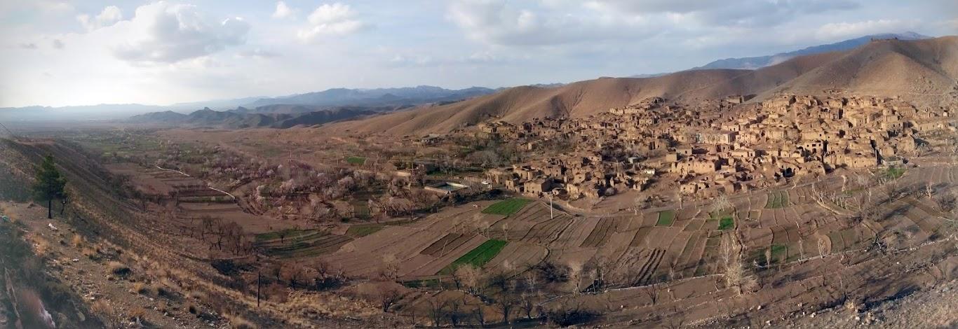 روستای تاریخی خانیک